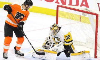 The Penguins' Untouchables & Trade Bait