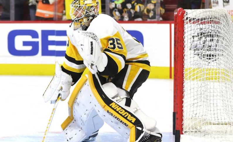 Penguins' Goaltending Depth Will Be Tested in 2020-21 Season and Beyond