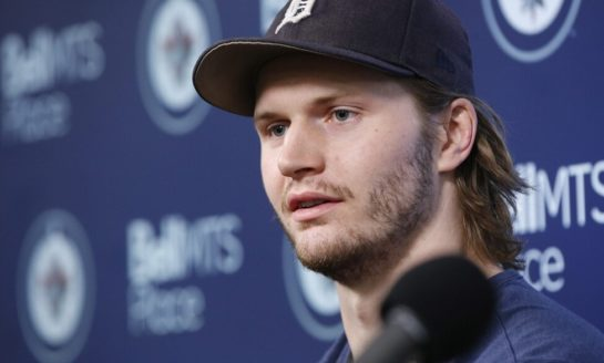 Rangers Sign Trouba to Contract