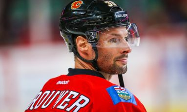 Brouwer's Contract Will Hurt Flames