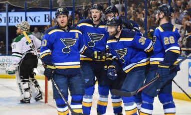 St. Louis Blues Free Agents: Who Stays and Who Goes?