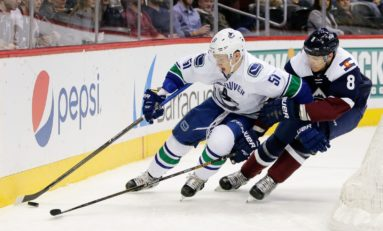 Canucks Missed an Opportunity With Captain Choices