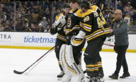 Bruins Lose Rask - Who's Next in Boston's Net?