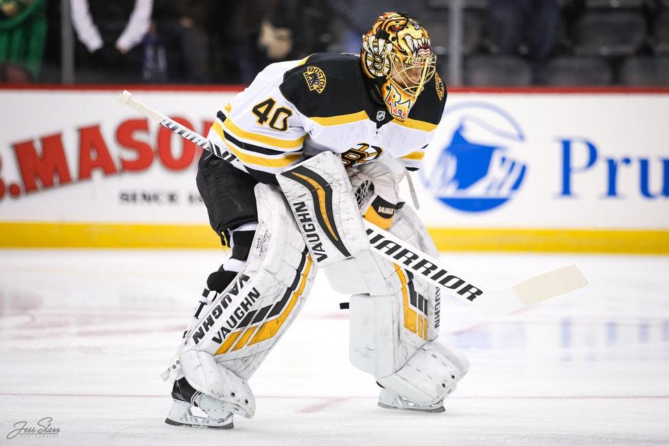 3 Bruins Takeaways From a Sweep Of the Islanders