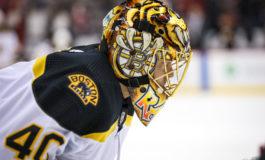 Bruins' Options if Rask Retires