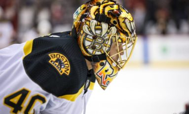 Bruins' Rask Has Strong Vezina Case