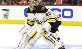 Rask Trade Haunting Maple Leafs