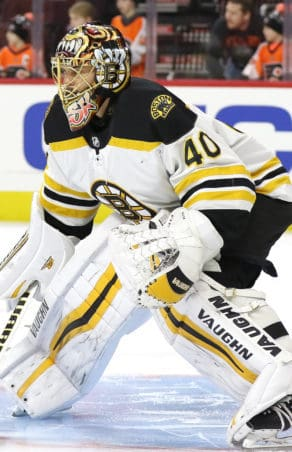 Rask Trade Haunting Maple Leafs