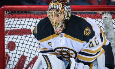 3 Keys to Bruins Beating Tampa Bay