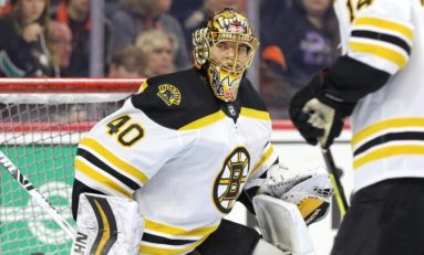 Bruins' Rask Draws Out the Haters With Post-Game Comments