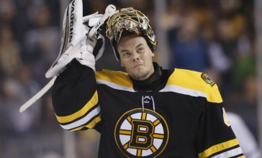 Boston Bruins - Tuukka Rask Granted Leave of Absence