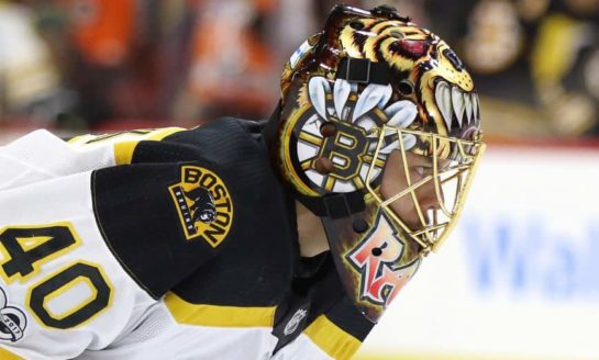 Bruins on Season-Defining Road Trip