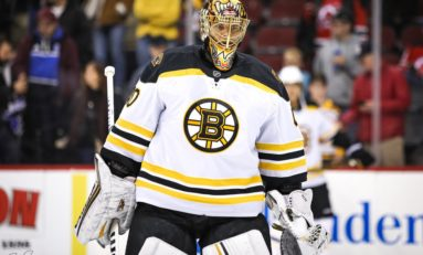 Bruins' Rask Hints at Possible Retirement