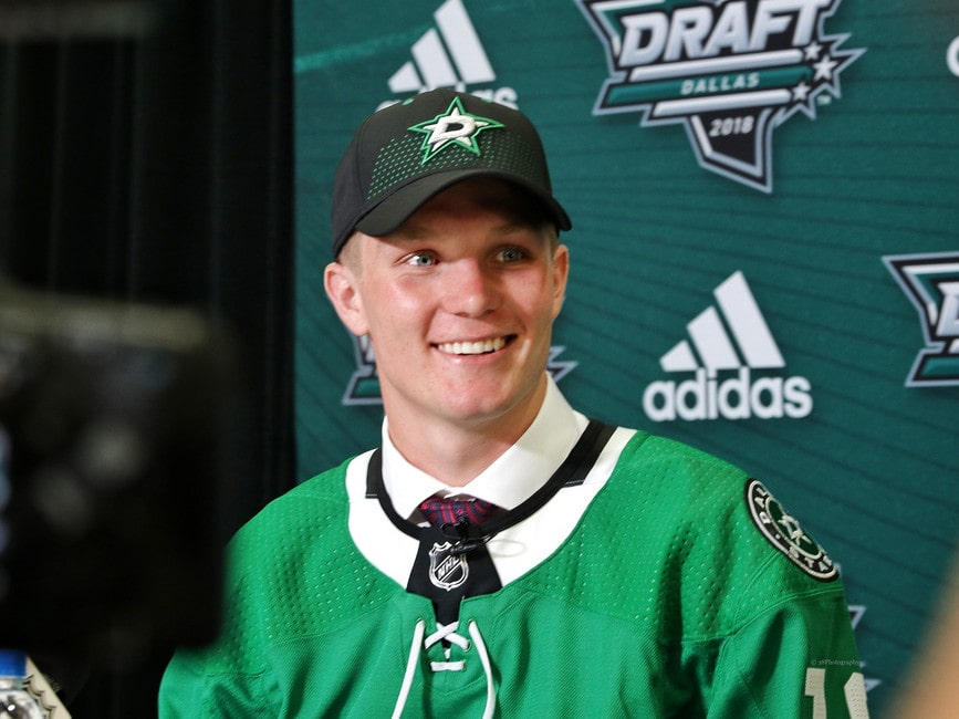 50 Takeaways From the 2018 NHL Draft