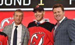 NHL News & Notes: Ty Smith, Shinkaruk Trade & More