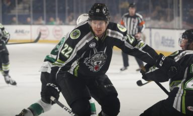 AHL Central News: Wolves to Look for New Affiliate