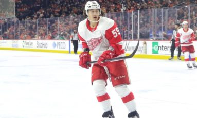 Red Wings News & Rumors: Free Agency, Mantha, Bertuzzi & More