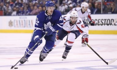 Maple Leafs Round Table: Decision Time on Bozak, JVR and Boyle