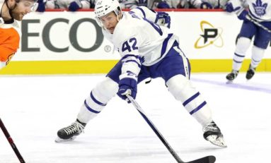 Maple Leafs: It's Time to Re-Sign Bozak