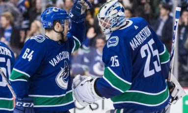 Markstrom is Flames' Most Legitimate Goaltender Since Kiprusoff
