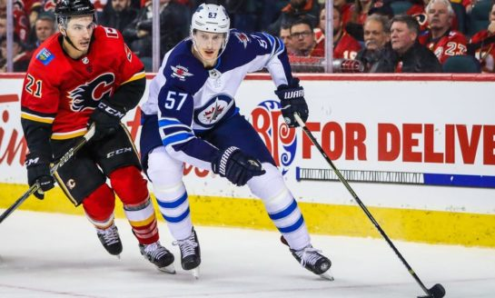 Winnipeg Jets Should Let Tyler Myers Walk