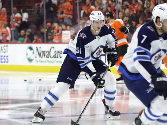 Tyler Myers Winnipeg Jets