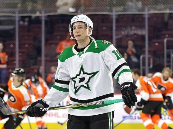 Tyler Pitlick Dallas Stars