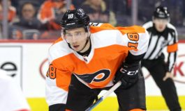 Flyers' Trade Connection - Richards to Pitlick