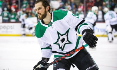 Dallas Stars 2020 First-Round Playoff Preview