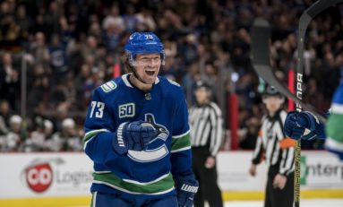 3 Canucks That Need To Step Up With Boeser Out