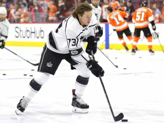 Tyler Toffoli - Kings