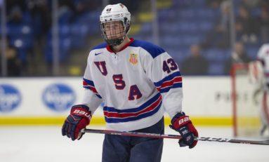 Tyler Kleven - 2020 NHL Draft Prospect Profile