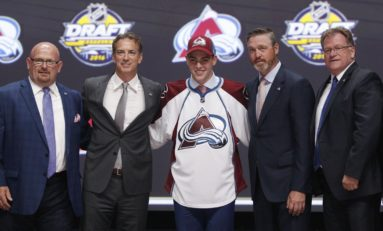 Colorado Avalanche Draft Strategy