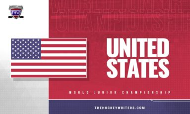 2020 WJC Team United States Preview
