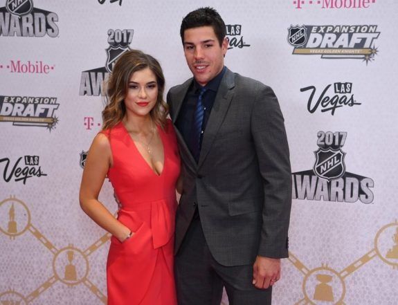 Travis and Stephanie Hamonic