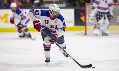 Prospects News & Rumors: Ovchinnikov, Truscott, Robidas & More
