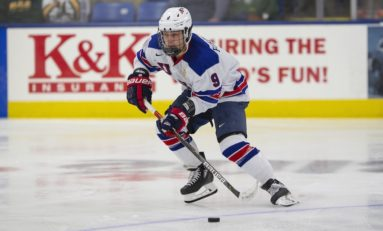 Prospects News & Rumors: Sokolov, Bordeleau, Othmann & More