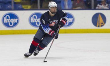 Brock Faber - 2020 NHL Draft Prospect Profile