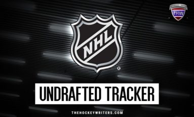 Undrafted Tracker: Keeping Tabs on Prospects Passed Over in 2019