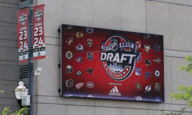 Rangers' Draft Picks Could All Be Home Runs