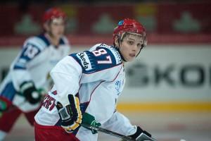 Shipachyov will reportedly replace Datsyuk in Russia's lineup. (Fanny Schertzer/Wikimedia)