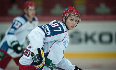 Vadim Shipachyov Joins Training Camp with KHL Team: Report