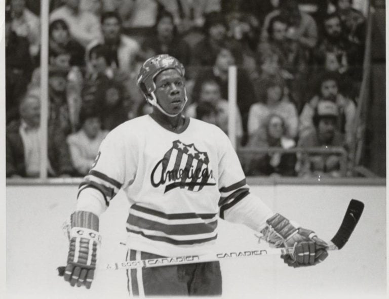 Val James Rochester Americans