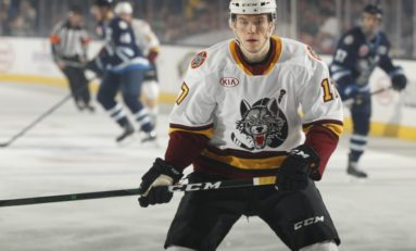 AHL Central News: Down to the Wire