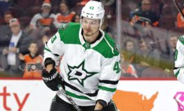 Avalanche Agree to 1-Year Deal with Valeri Nichushkin