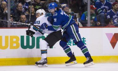 Vancouver Canucks News & Rumors: MacEwen, Toffoli & Pettersson