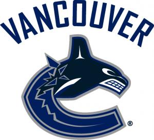 Vancouver Canucks logo 2016-17