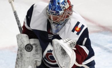 Avalanche All-Decade Team: Goaltenders