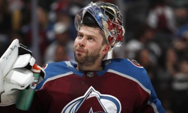 Islanders Gamble Varlamov Can Replace Lehner