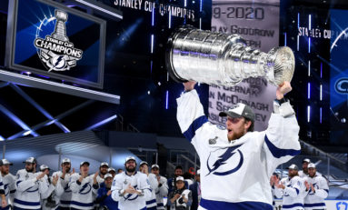 2020's Stanley Cup Deserves an Asterisk for All the Right Reasons